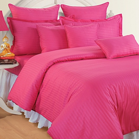 Indian Pink 100% Premium Cotton