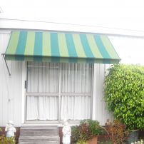 House Awning