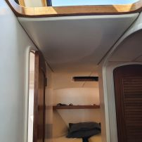 Interior Yatch recovering