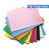 Fly Tying Foam