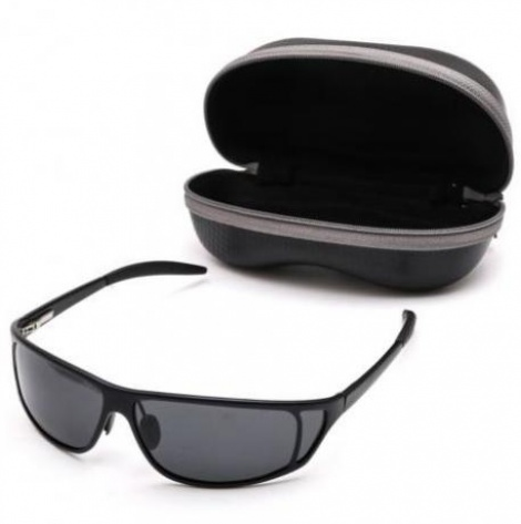 Polarized fishing glasses
