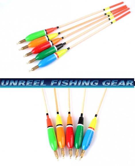 COARSE FISHING FLOATS