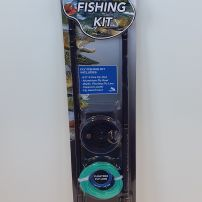 FLY FISHING STARTER KIT