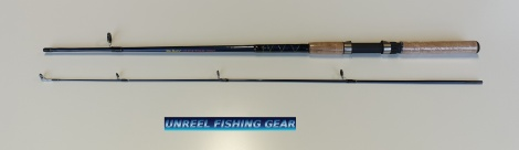 KIDS 1.5m SPINNING ROD