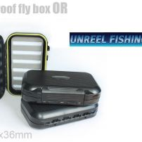 """Fly box """"OR"""""""