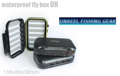 "Fly box ""OR"""