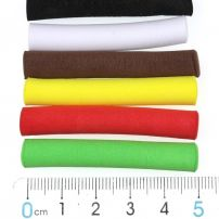 FLY TYING FOAM TUBING 8mm