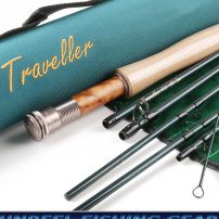 TRAVELLER FLY ROD