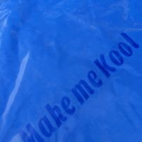 """Make me Kool"" Towel Blue"