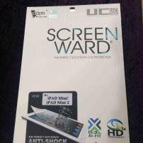 Screen Ward Mini Ipad