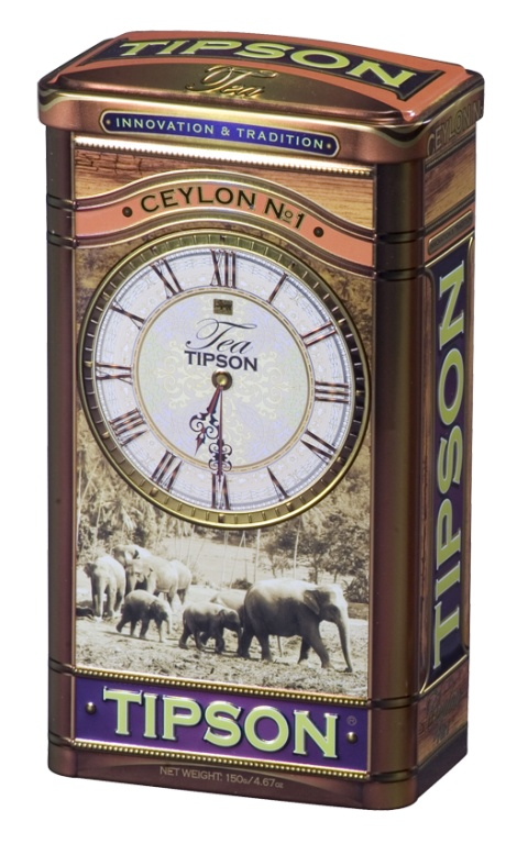 TIPSON 'CEYLON NO.1' SALE