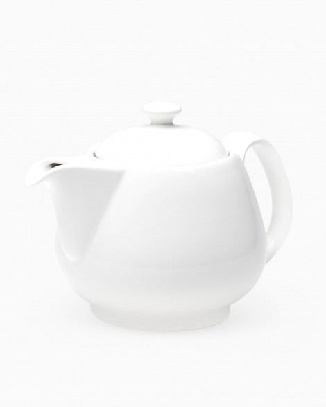 Teapot with infuser 600ml