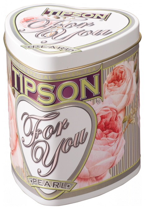 TIPSON  FOR YOU PEARL 75g SALE