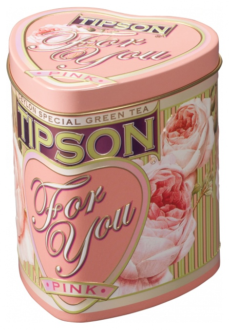TIPSON FOR YOU PINK - 75g SALE