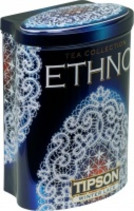 Ethno-Winter Lace