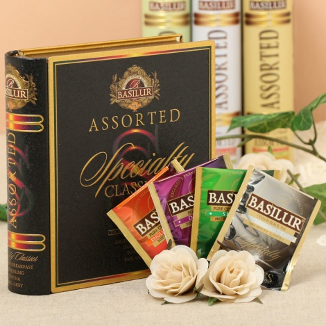 """Book Collection - """"Specialty Classics"""" (Sachets)"""
