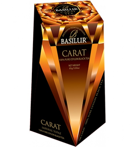 Carat Imperial 85g - Black tea OP1, no additives