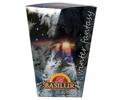 Winter Fantasy - WINTER DAWN 85G FBOP