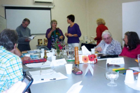 Mudgee Valley Writers' Workshop