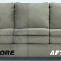 Leather and Upholstery Cleaning