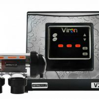 Viron V25 Salt chlorinators