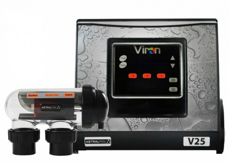 Viron V35 Salt chlorinators