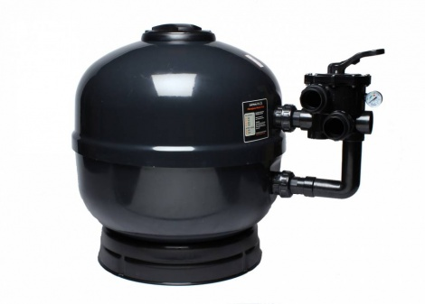 D750 Side Mount sand Filter (40mm)