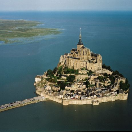 5 - 27 June 2014 NORMANDY AND BRITTANY HISTORY STUDY TOUR