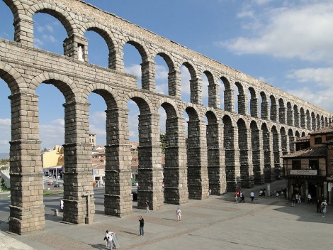 Mon 28 July - 25 Aug  ANCIENT ROME FROM FOUNDATION TO FALL c. 753 BCE - 476 CE