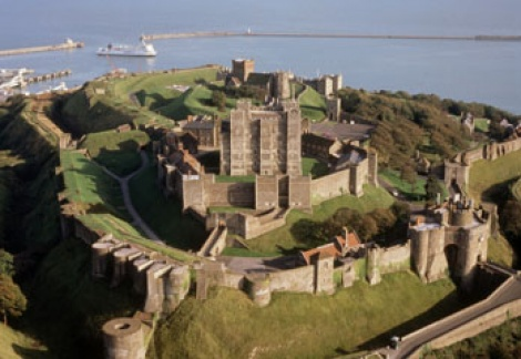 Wed 15-29 Oct 2014 CINQUE PORTS OF ENGLAND