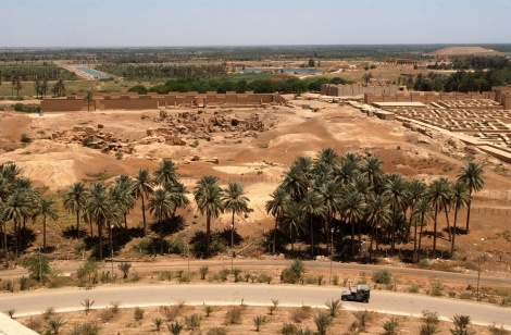 Sun 30 Nov 2014 FERTILE CRESCENT: EARLY HUMAN CIVILIZATION