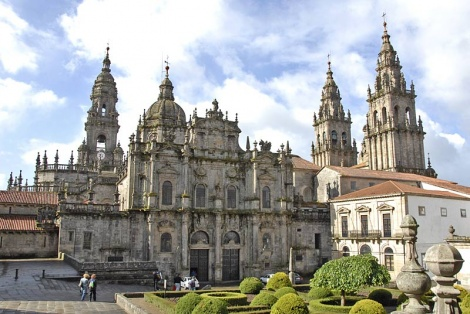 EL CAMINO: THE ROAD TO COMPOSTELA