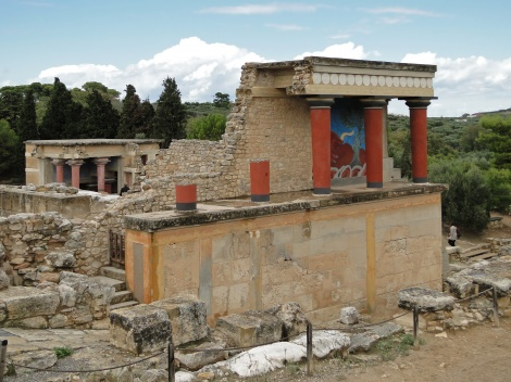 CRETE: ANCIENT AND MODERN