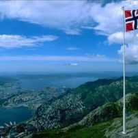 NORWAY AND DENMARK 2018