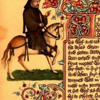 GEOFFREY CHAUCER AND HIS 14th-CENTURY BESTSELLER
