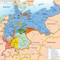 UNIFICATION OF GERMANY 1871