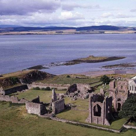 Northumbria and the Lindisfarne Gospels