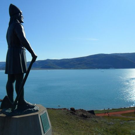 Greenland: Foundation, Fame and Fate of the Viking Settlements