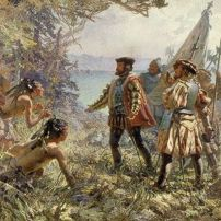 Canada: Colonies, Cultures and Conflict c. 1500 - 1760