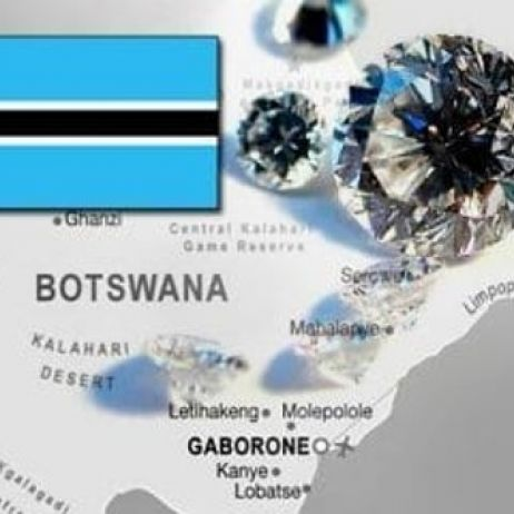 Botswana: DNA, Diamonds and Detectives