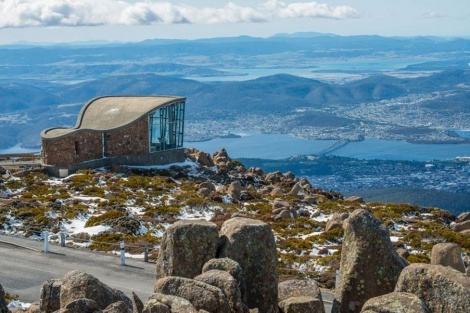 Uniting our Anzac Bubble: Tasmania