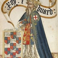 Edward III: Challenges and Changes