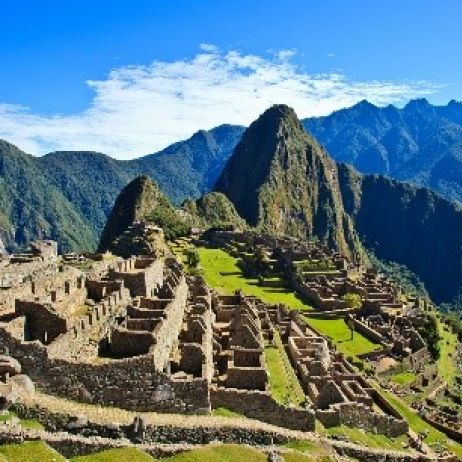 Peru: Machu Picchu, Power, Politics and Paddington Bear
