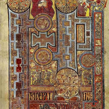 Book of Kells: Masterpiece of Insular Illumination