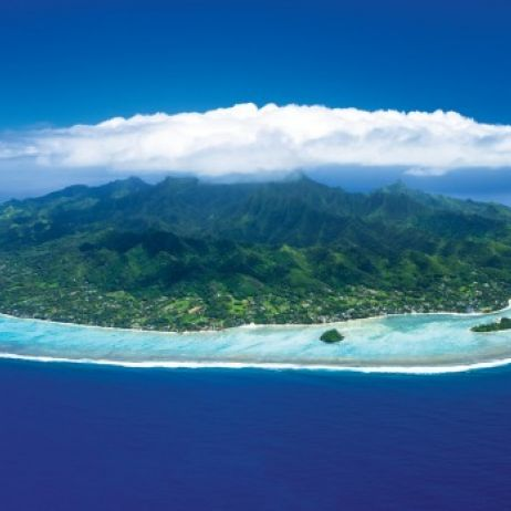 Cook Islands: Polynesian whānau within the Realm