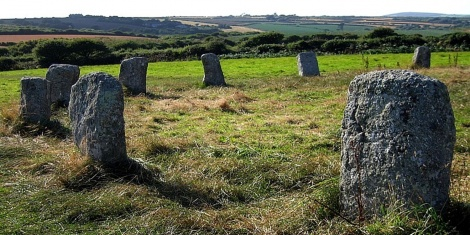 Duchy of Cornwall: Ancient Past and Sustainable Future