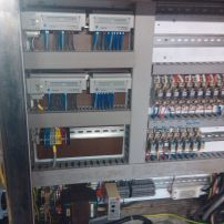 Industrial PLC Work