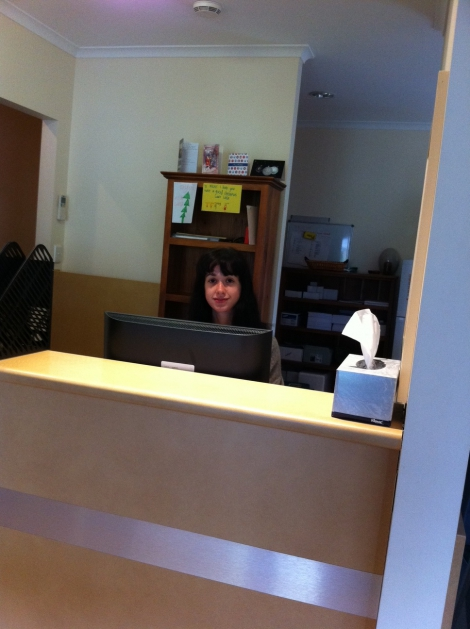 Our friendly staff are available to help you.