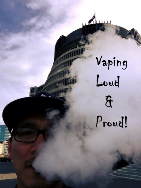 Support Vape Advocacy