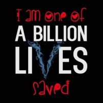 """A Billion Lives"""